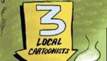 Comics Takeover!