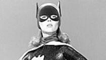 Take Me With You, Batgirl!