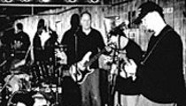 Corey Saathoff and the Brain Regiment with Anamude and Melody Den