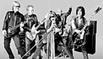 Aerosmith with Stone Temple Pilots
