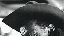 """Clarence """"Gatemouth"""" Brown and Gate's Express"""