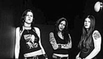 Kittie with Poison the Well, Shadows Fall, Killswitch Engage and Hotwire