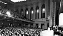 Phantom of the Opera House