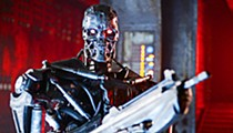 Save Yourself! From McG's <i>Terminator</i>, that is. What a drag.