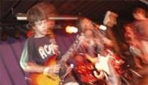 Long Live Rock School