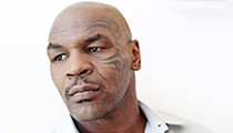 Sucker Punch: With a blunt and searching Iron Mike, <i>Tyson</i> delivers a surprisingly powerful blow