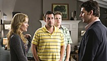 It's a Wacky Life: Judd Apatow and Adam Sandler, together at last