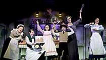 A Nanny-Splendored Thing: <i>Mary Poppins</i> rules!