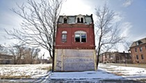 North Side Rancor: A quartet of legal eagles aim to shoot down Paul McKee's grandiose vision to regenerate St. Louis