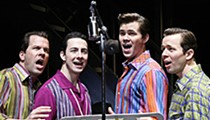 <i>Jersey Boys</i> writer Marshall Brickman is no career counselor&mdash; but he's a great interview