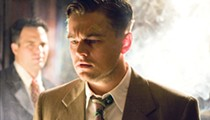Martin Scorsese's head trip <i>Shutter Island</i> is the good kind of insane