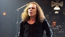 R.I.P. Ronnie James Dio, 1942-2010