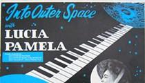 Moon Lady: The long, wondrous life of Lucia Pamela