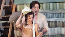 Opera Theatre's <i>Marriage of Figaro</i> isn't quite ready for prime time