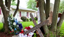 Racial tensions flare in the wake of the hanging death of Lester Wells Jr.