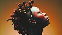 Treasure from the Ivory Coast