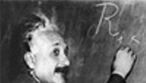 You Could Beat Einstein on <i>Jeopardy!</i>