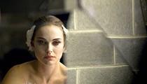 Dance Dance Revulsion: Natalie Portman goes batshit in a tutu in <i>Black Swan</i>