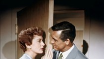 Cary, Deborah and A Giant Erection