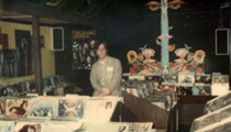 For St. Louis music fanatics of the mid-'70s, Akashic Records was a haven of counterculture cool