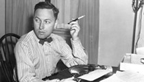 A tribute to the dear departed Tennessee Williams reminds us that he never really went away
