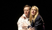 Null and Droid: Playwright Sarah Ruhl kills with <i>Dead Man's Cell Phone</i>