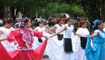 Cherokeenko de Mayo