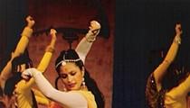 Dance, Around the World