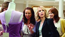 A comedy written by and starring women, <i>Bridesmaids</i> still screwed