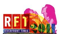 The 2011 <i>Riverfront Times</i> Music Awards Winners