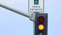 Red Light, Yellow Light: Red-light citations plummet in Arnold