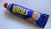 Kalles Creamed Smoked Roe