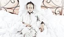 Washington University professor Paul Shaw is cracking the mysteries of sleep