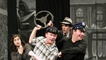 Newly Reviewed: <i>It's a Wonderful Life: Live</i>, at the Emerson Black Box Theatre