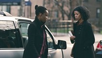 To be young, gifted, black and lesbian in Dee Rees's <i>Pariah</i>