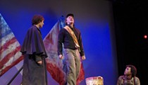 <i>Battledrum</i>'s Civil War story line will resonate with young and old alike