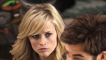 As two pals fight over Reese Witherspoon, <i>This Means War</i> sticks to the script
