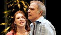 Grumpy Old Mensch: Fine performances increase <i>The Value of Names</i> at New Jewish Theatre
