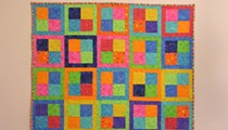 Quilters Batting 1,000