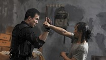 Cops versus thugs in high-powered high-rise fight flick <i>The Raid</i>