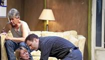 Maim Event: St. Louis Actors' Studio doesn't quite slay the darkly comic <i>Killer Joe</i>