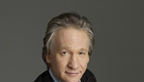 Bill Maher Stands (In)Corrected