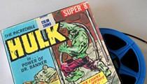 Super 8 Super Heroes