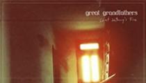 Homespun: The Great Grandfathers