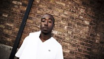 Freddie Gibbs may hail from the birthplace of the Jacksons, but he's not looking to take over where the King of Pop left off