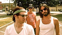 Georgia rockers the Whigs get back to their roots on <i>In the Dark</i>