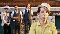 Pokey LaFarge forges his own path through old-time country and blues