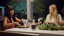 Oliver Stone's drug-trade drama settles for sensation in <i>Savages</i>
