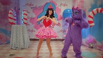 <i>A Part of Me</i> reveals Katy Perry's essential Katy Perry-ness