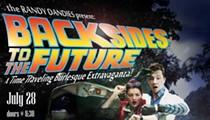 Dancing Dandies and DeLoreans